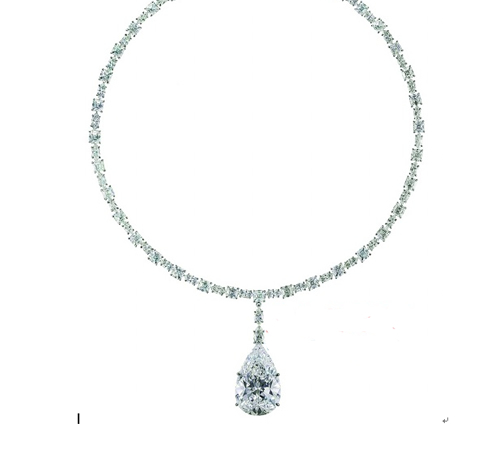fashion-jewelry-charms-forevermark-diamond-necklace