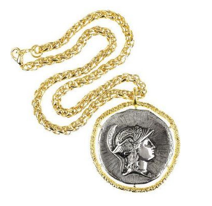 fashion-jewelry-charms-kenneth-jay-lane-coin-pendant-necklace