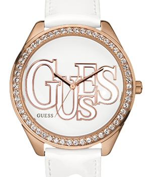 Fashion Jewelry Charms - 2009 Guess Watch