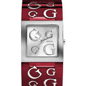 Fashion Jewelry Charms - Fashion Guess Watch