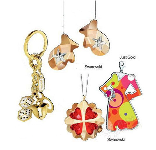 Cartoon Design Jewelry - Cute Pendants