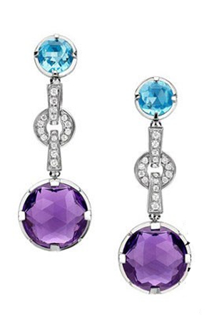 Bulgari Parentesi Cocktail series Earrings